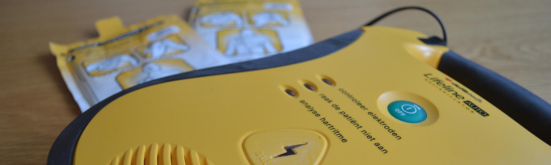 Reanimatie + AED